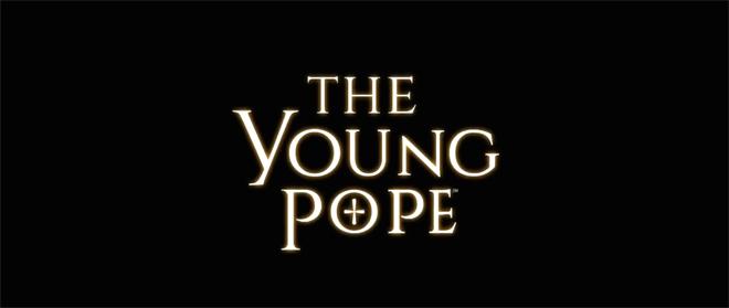 הלוגו של ״האפיפיור הצעיר״