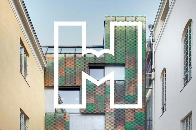 לוגו המוזיאון של הלסינקי