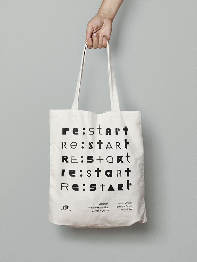 5. hit Canvas Tote Bag