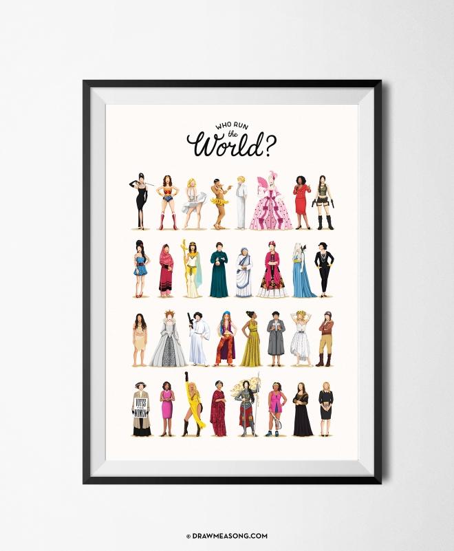 NourTohme-WhoRuntheWorld