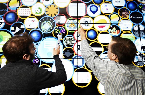 טכנולוגיה קוגניטיבית לתעשיית הדלק_IBM