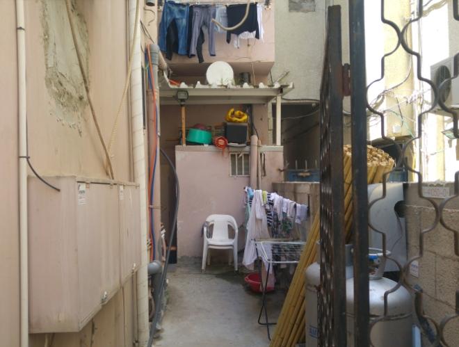 רחוב בן עטר, 3 באפריל 2016