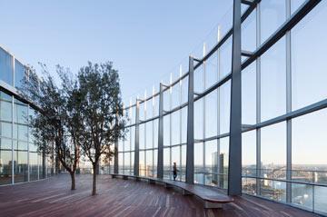 מרפסת תצפית מהמגדל (צילום: H.G. Esch, Hennef)