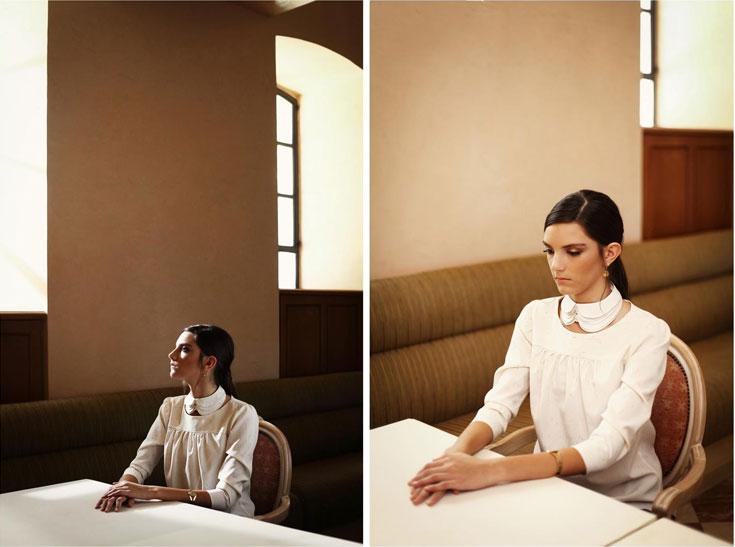 המותג מונה של מוריה חמד, במכירה מיוחדת של שלוש מעצבות. 70-20 אחוז הנחה (צילום: יפעת ורצ'יק)