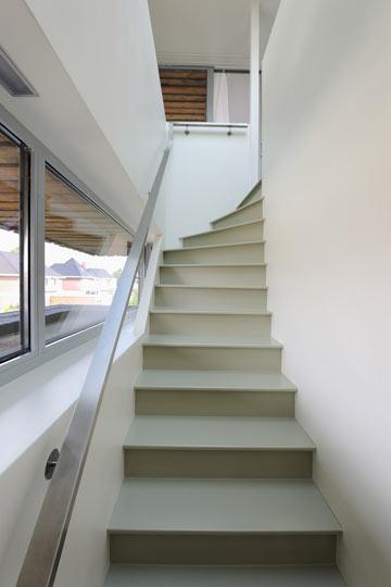 (צילום: Allard van der Hoek - Architektuurfotografie )