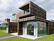 צילום: Allard van der Hoek - Architektuurfotografie