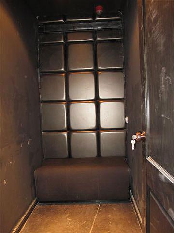 ''חדר פרטי'': חוקי או לא? (צילום: מיכאל יעקבסון)