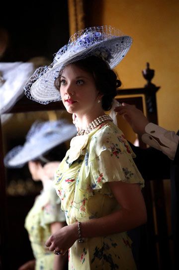 מתוך הסרט W.E