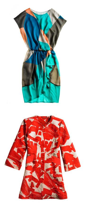 Doo.ri למייסי'ס. בגדי נשים מודרניים וצבעוניים