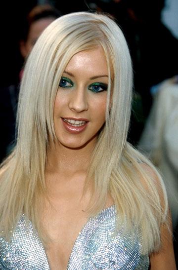 2000: אגילרה בלוק של כוכבת נוער (צילום: gettyimages)
