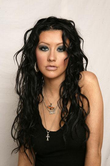 2003: כריסטינה רוקיסטית (צילום: gettyimages)