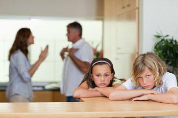 כל משפחה והסיפור הספציפי שלה. נסו לחשוב מה מתאים לכם (צילום: shutterstock)