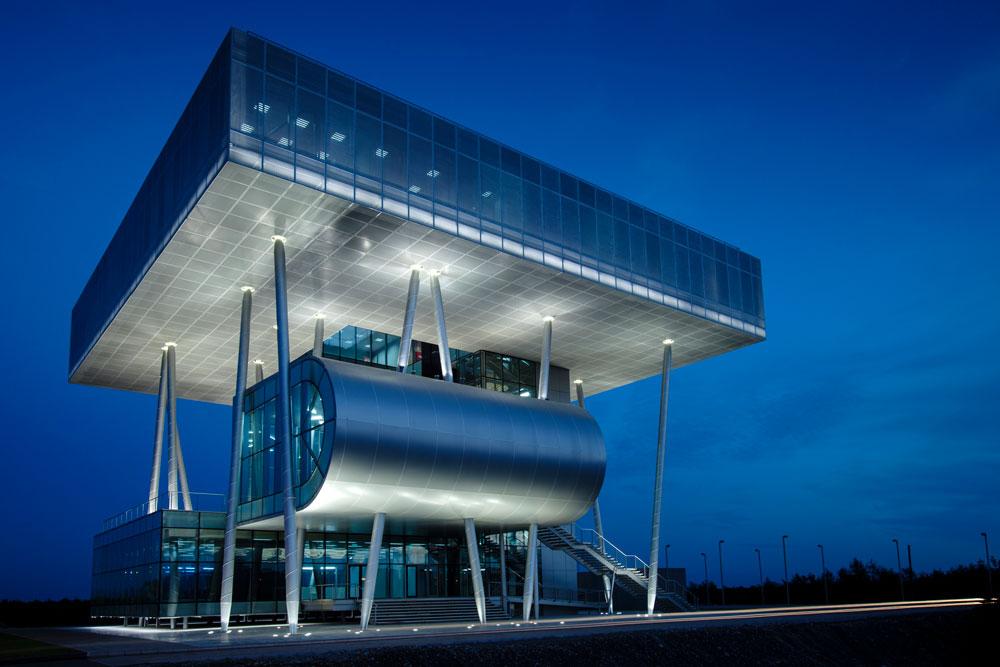 באדיבות Architects of Invention