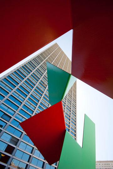 מגדל בורגו בעיר פורטו. אייקון בעיר הנמל (צילום: cc, Jan Slangen)