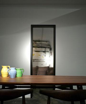 שולחן אוכל ב-5,900 שקלים (צילום: איתי סיקולסקי)
