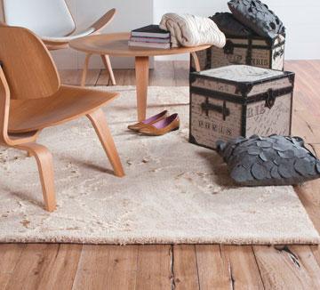 שטיחים ב-50%. ''כרמל'' (באדיבות כרמל שטיחים ופרקט)