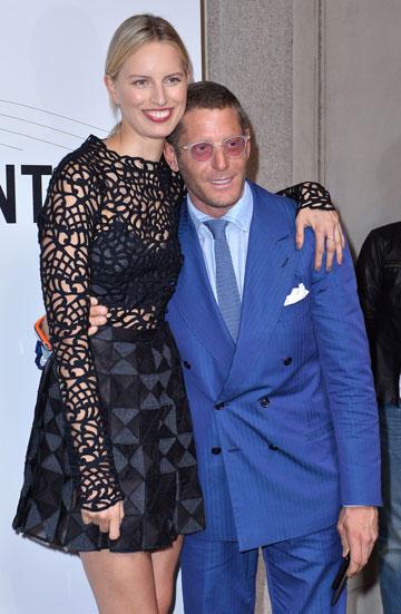 נפגשים שוב. אלקן וקורקובה (צילום: gettyimages)