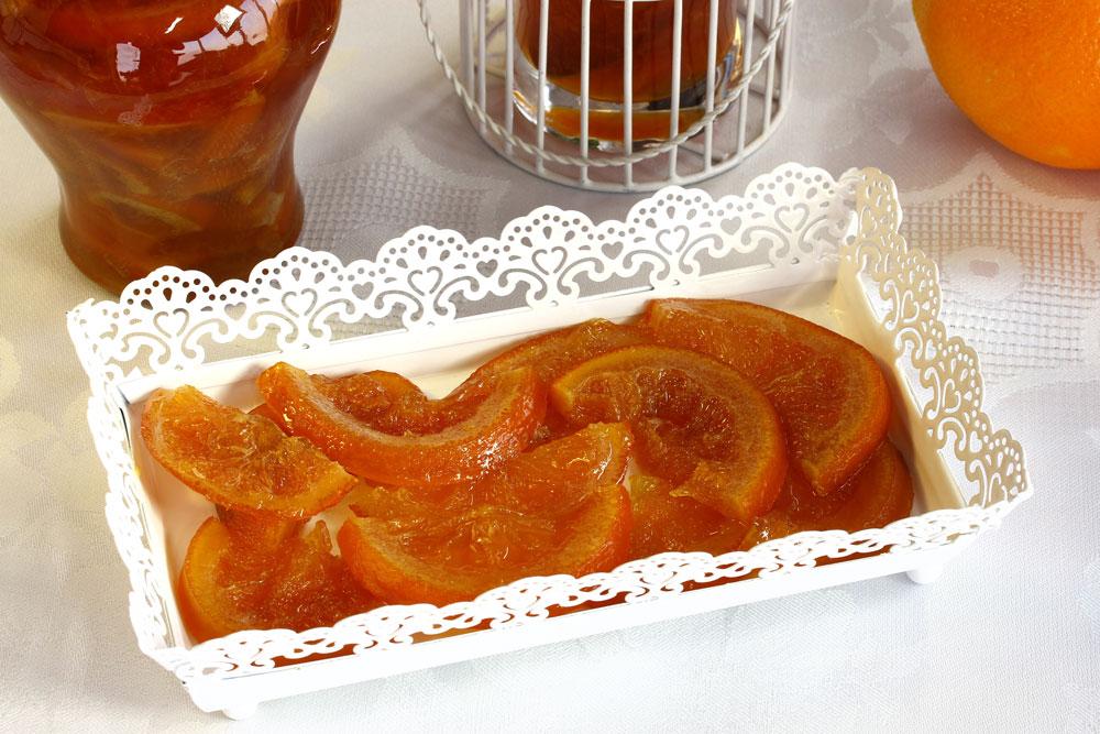 ריבת תפוזים (צילום: אסנת לסטר)