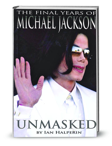 מטורף והזוי. מייקל ג'קסון