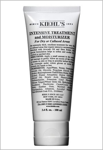 קרם לחות לטיפול אינטנסיבי לעור יבש וסדוק של קיל'ס
