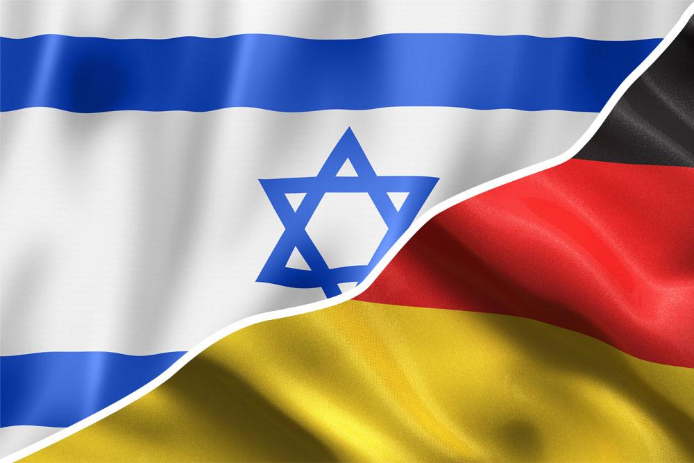 חגיגות היובל לכינון היחסים הדיפלומטיים בין ישראל וגרמניה לא פוסחות על עולם האופנה (צילום: shutterstock)