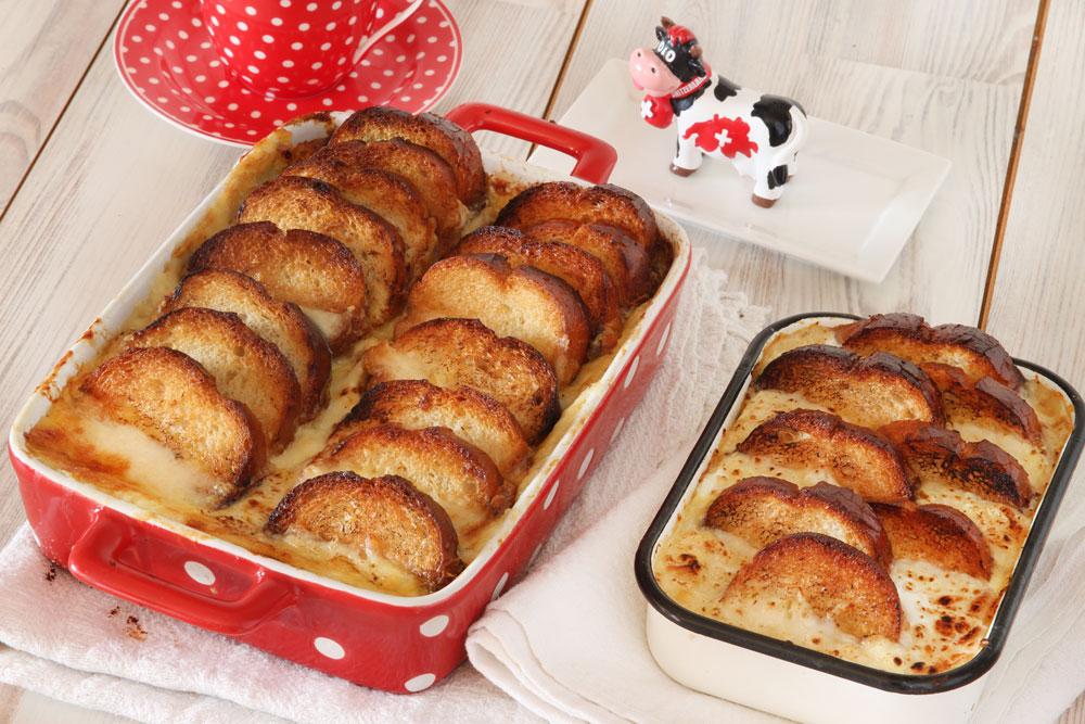 מאפה לחם וגבינה (צילום: אסנת לסטר)