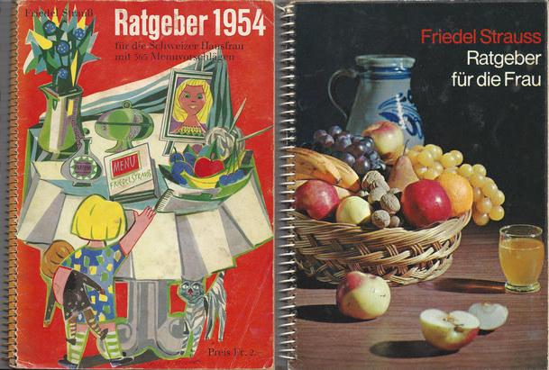 חברות המזון עמדו בתור כדי לפרסם. לוחות שנה שפרסמה שטראוס