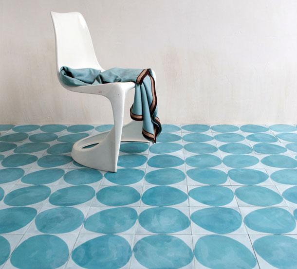 אוהבים את המרצפות האלה היום? אל תחשבו מה יהיה עוד 20 שנה (Courtesy of Marrakech Design)