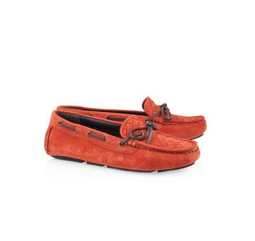 יתרונות הקנייה באינטרנט: נעליים של בוטגה ונטה, מתוך אתר net-a-porter