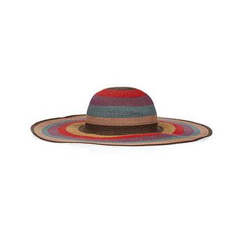 יתרונות הקנייה באינטרנט: כובע של אטרו, מתוך אתר net-a-porter