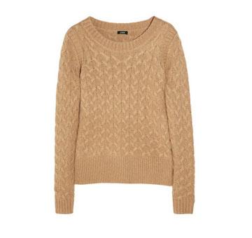 יתרונות הקנייה באינטרנט: סוודר של ג'יי קרו, מתוך אתר net-a-porter