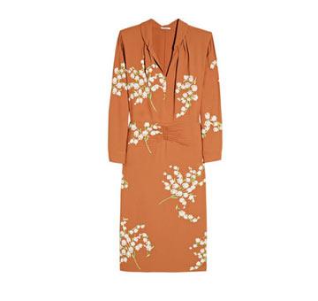 יתרונות הקנייה באינטרנט: שמלה של מיו מיו, מתוך אתר net-a-porter
