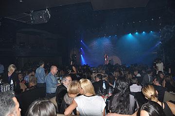 הופעות של מיטב הזמרים. מועדון דיוגנס (צילום: מורן זלמה)
