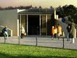 הדמיה: העמותה להקמת מוזיאון הלוחם היהודי במלחמת העולם השנייה