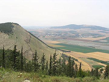 הר שאול (צילום: אור 17, cc)