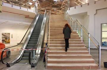 עולים למסלול: יותר חדרי שינה, פחות ריהוט משרדי (צילום: עידו ארז)