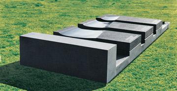 ואף מצבות ההרוגים באסון באמסטרדם (באדיבות דוד דה מאיו)
