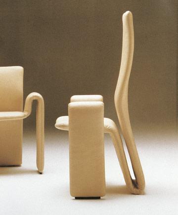 זן נדיר של אדריכל שמצטיין בעיצוב (באדיבות דוד דה מאיו)