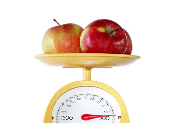 חשוב למדוד את המרכיבים באופן מדויק (צילום: shutterstock)