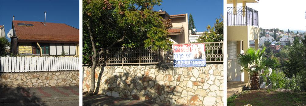 """במחיר דירת שלושה חדרים במרכז תל אביב ניתן לקנות ב""""מערבית"""" וילה תלת-מפלסית עם שבעה חדרי שינה על מגרש של חצי דונם (צילום: עילם טייכר  )"""