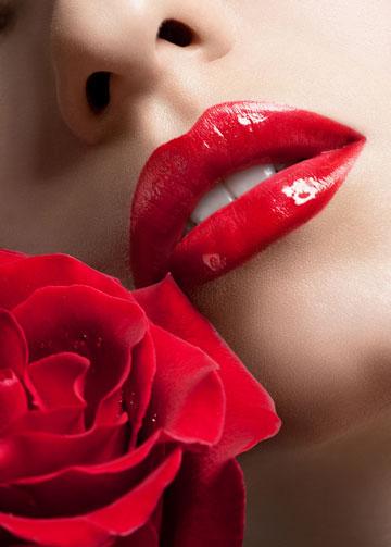גברים מדרגים נשים באדום כנכונות או זמינות יותר לסקס (צילום: shutterstock)