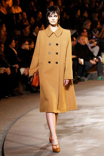 הצד האופטימי. תצוגת האופנה של מארק ג'ייקובס (צילום: gettyimages)