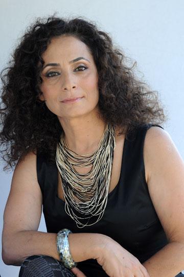 כרמלה יעקבי-וולק (צילום: ישראל הדרי)