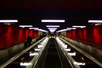 אפל. תחנת סולנה, שוודיה (צילום: Sabina Panayotova cc)