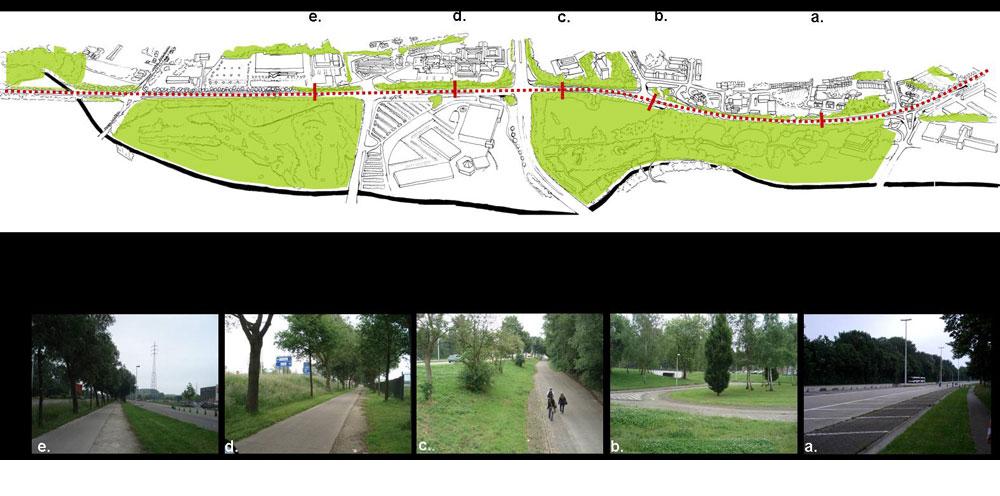 הפרויקט נמצא בשלבי פיתוח, תכנון ובדיקה ומתעכב בגלל הרשויות. ''תחבורה ציבורית כזו חיונית ליצירת מרחב דמוקרטי ומאפשרת נגישות לכל אדם'' (באדיבות uapS  Anne Mie Depuydt)