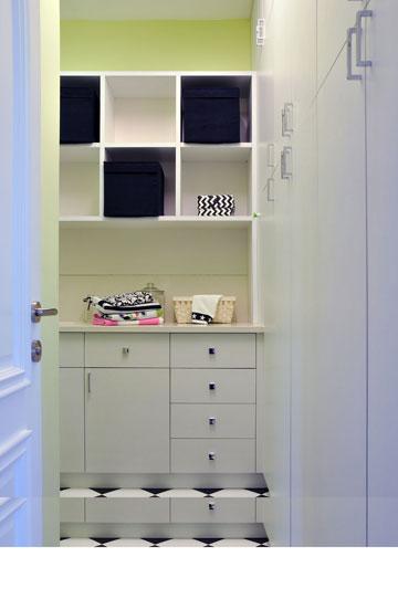 חדר הכביסה (צילום: שי אדם)