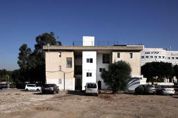 שטחים פתוחים בתוך העיר מאפשרים לפתור את מצוקת הדיור (צילום: אביעד בר נס)