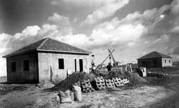בית יצחק,  1939 (מתוך ארכיון בית יצחק)