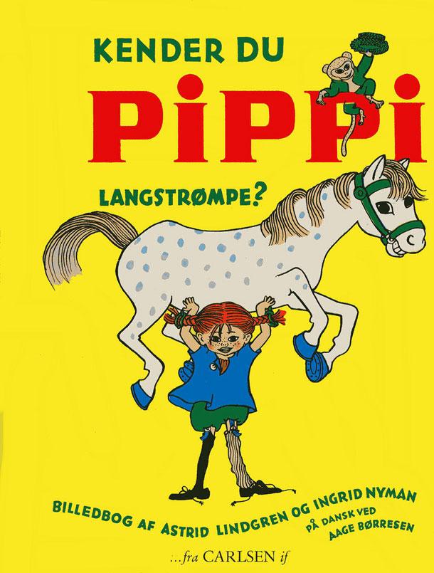 """""""בילבי"""" בדנית. חלק מהמבקרים הזהירו שהילדה הזו תגרום לקריסת המוסר הציבורי"""