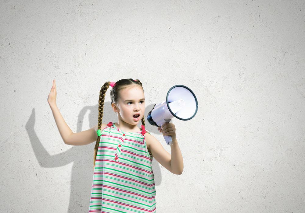 נבחרים יקרים, אל תשכחו את קולות הילדים (צילום: shutterstock)